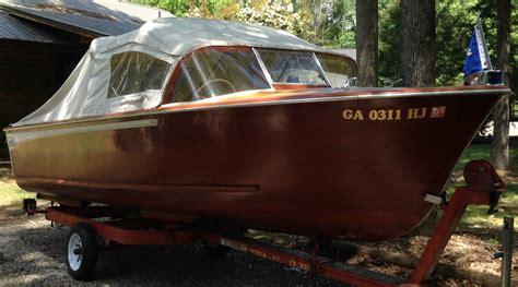 antique carver boats carver boats commuter 1959 for sale for 1 895 boats