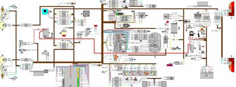 peugeot 406 hdi cooling fan wiring diagram efcaviation