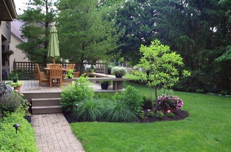 landscape design services deck design hilliard oh photo gallery landscaping network
