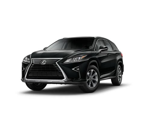 Lexus Of Lansing by 2018 Lexus Rx 350l Details Lexus Of Lansing