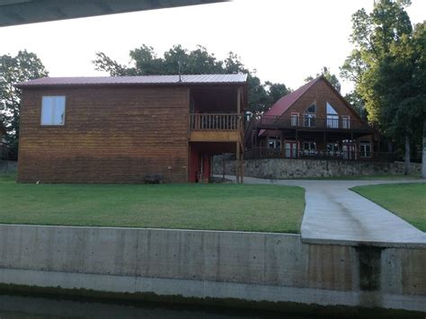 Eufaula Cabin Rentals by Lake Eufaula Waterfront With Room For Vrbo