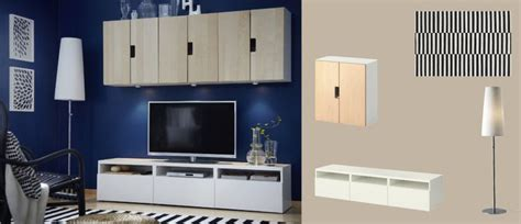 best 197 white tv bench with drawers and stuva wall cabinets