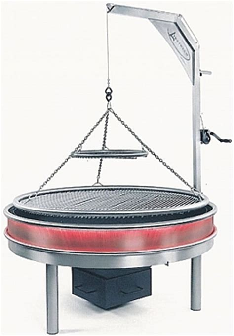 The Food Wagon Swing Grill