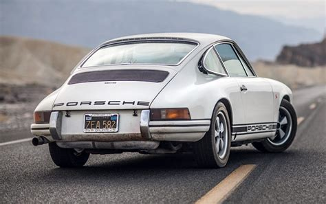 Porsche R Gruppe by This Is The Car That Inspired The Porsche R Gruppe