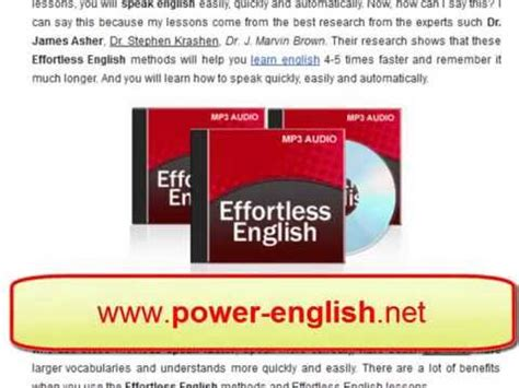 download mp3 youtube english effortless english listening mp3 lessons youtube