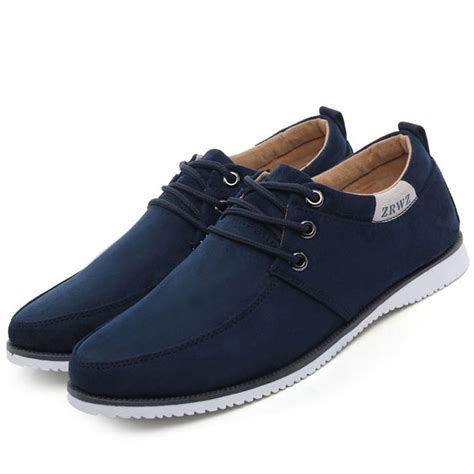 shoes 2015 new suede leather flat s fashion casual
