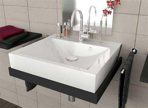 bad waschbecken moderne waschbecken bad