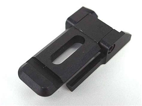 Element Rail Adapter Hk Usp 45 Tactical Pistol Laser Flashlight Mount airsoft club element h k usp 45 compact pistol