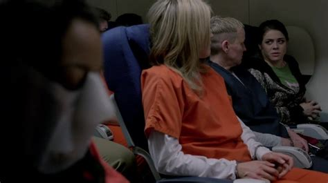 The Season 2 Premiere Recap Out With The by Recap Of Quot Orange Is The New Black Quot Season 2 Episode 1
