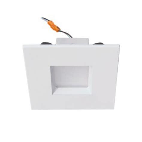 square recessed lighting retrofit led recessed 4 13