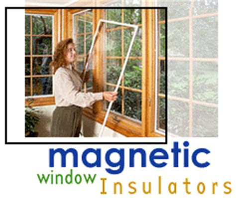 magnetic interior windows high quality magnetic window insulators by soundproofing