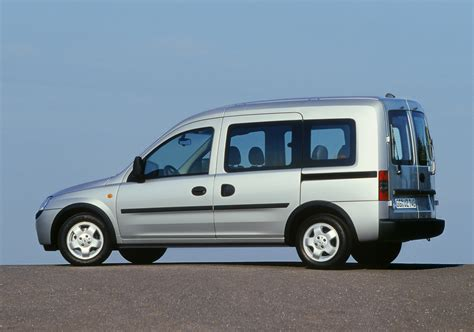 opel combo should gm bring the opel combo stateside to go against