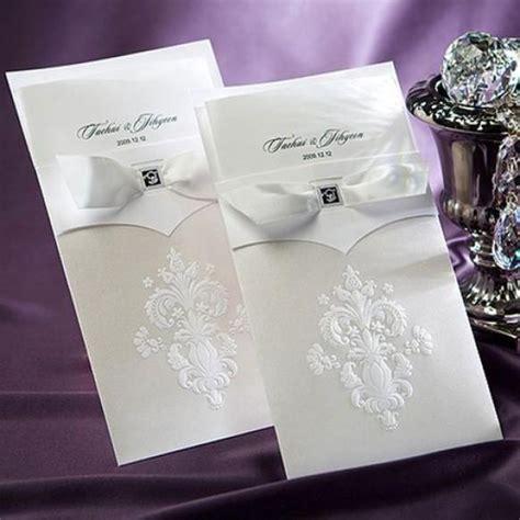 Wedding Cards Designs Kenya by Invitation Wedding Invitation 1925805 Weddbook