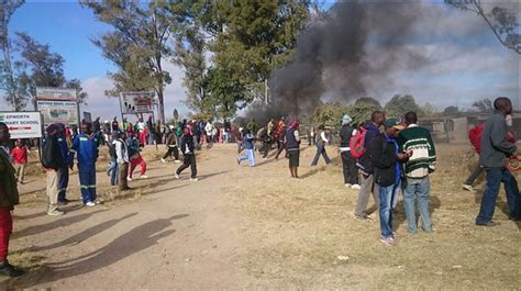 whats happening in harare night club harare24 news harare protests epworth this morning pictures