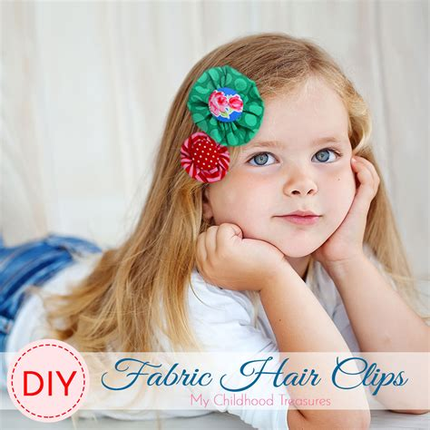 Easy Diy Hair Accessories by Diy Hair Accessories Easy Hair To Make In 10