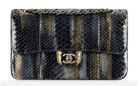 Fossil Ori Peython Flap chanel s pre collection fall 2014 bags arrived purseblog
