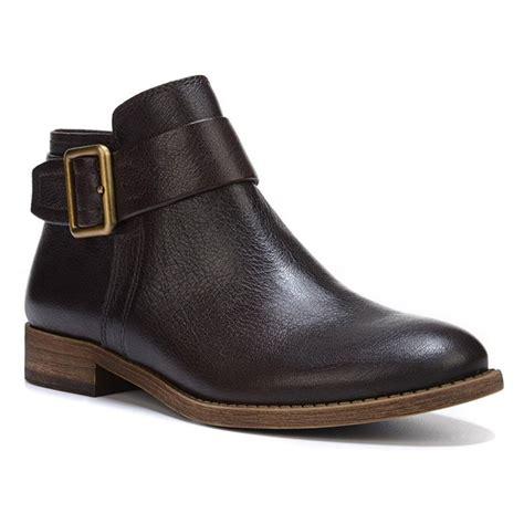 W Fashion Shoes 089 3 franco sarto womens leather closed toe ankle fashion boots ebay