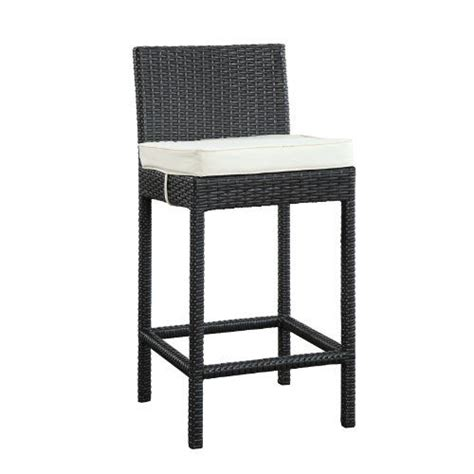Outdoor Bar Stools White by 25 Best Ideas About Outdoor Bar Stools On