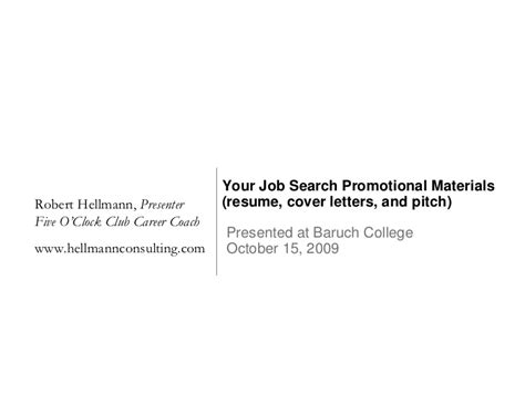 Promotion Letter Shrm Your Search Promotional Materials Resume Cover Letters And Pit