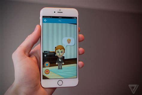 3ds emulator mobile nintendo s miitomo mobile app is now available worldwide