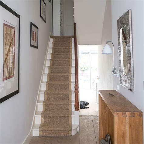 new home design ideas theme inspiration 10 hallway neutral hallway with seagrass runner hallway decorating