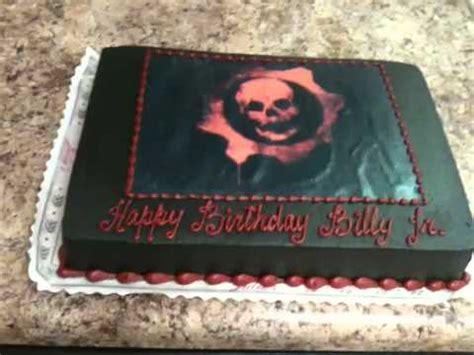 gears of war birthday cake from sweet dreams bakery tennessee my gears of war 20th birthday cake youtube