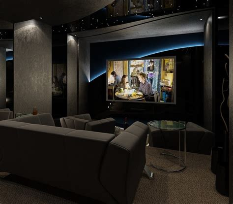 Home Theatre Design Vancouver 1000 Images About Home Theater Ideas On