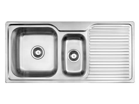 Reece Kitchen Sinks Posh Solus Mkii 1050 Inset Kitchen Sink From Reece