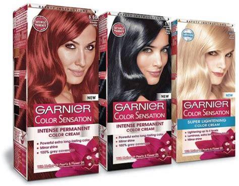 najbolje crvene farbe za kosu garnier farbe za kosu iskustva alergije cena paleta