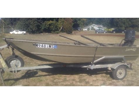 lund boats any good lund boats for sale