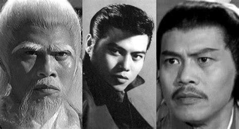 film laga indonesia yg mendunia artikel menarik di kolong langit ini aktor laga pertama