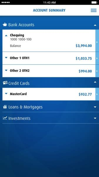 Bmo Debit Card Designs bmo mobile banking for iphone can now view and redeem