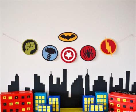 Sticker Stiker Label Nama Dc Superman Lego Etc birthday free printables
