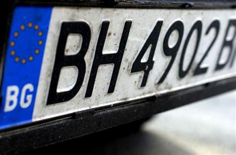 Wie Teuer Ist Auto Abmelden by Auto Anmelden In Bulgarien Und Rum 228 Nien