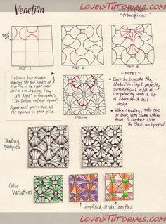 zentangle pattern fungees fungees steps art zentangle f pinterest zentangles