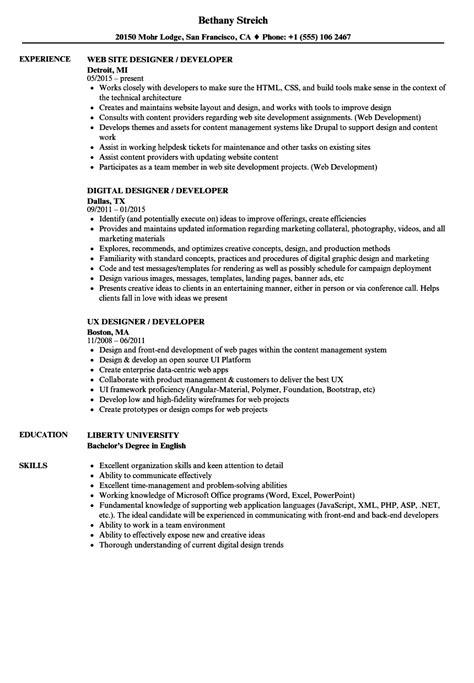 Filenet Developer Sle Resume by Filenet Administrator Sle Resume Scheduling Analyst Cover Letter