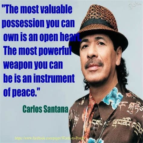 carlos santana biography in spanish carlos santana guitars quotes quotesgram
