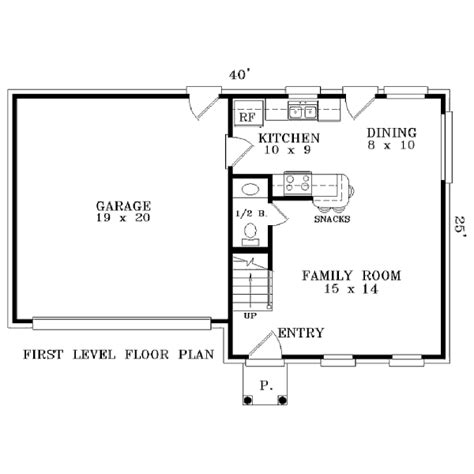 1300 sq ft floor plans colonial style house plan 3 beds 2 50 baths 1300 sq ft