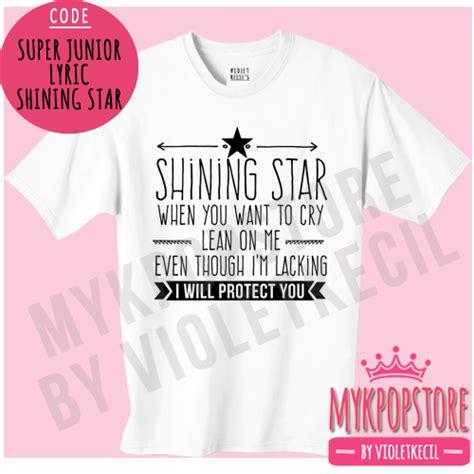Croptee Jacket made by order junior lyric shining star croptee