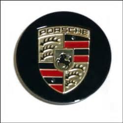 Porsche Wheel Caps Porsche Crested Wheel Center Caps Coloured Porsche Crest