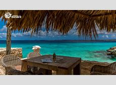 Pelican's nest - waterfront villa - We Share Bonaire Briante