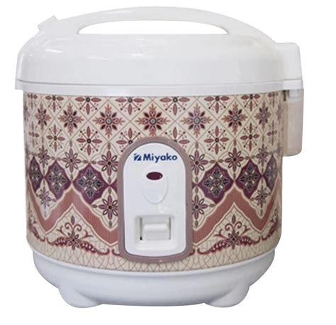 Rice Cooker Miyako 06 Lbisa Memasak Mie jual beli miyako multicooker psg 607 putih 2018 fkgs or id