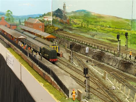 n gauge exhibition layout for sale layouts barry and penarth model railway club