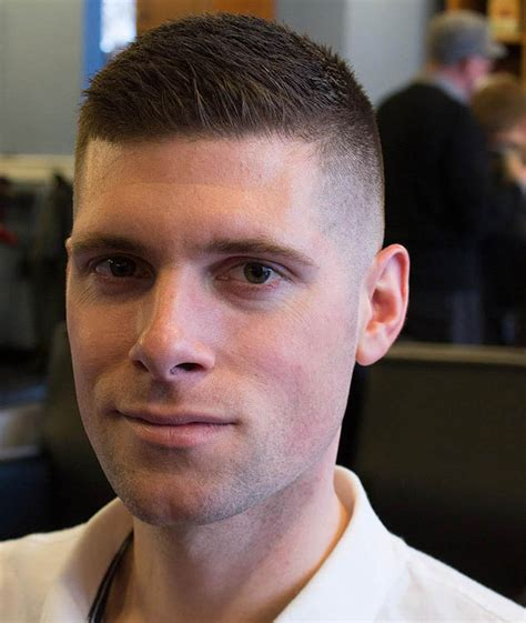 0 sides buzz the high and tight a classic military cut for men