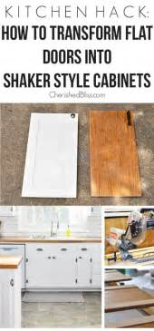 10 diy cabinet doors for updating your kitchen home and how to make cabinet doors abqpoly house
