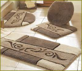 designer bathroom rugs designer bath rugs and mats home design ideas