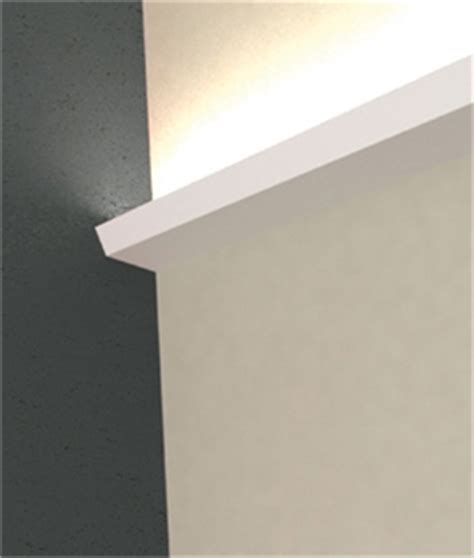 gesims beleuchtung plaster cornice led light solutions lighting styles