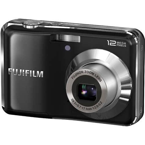 Kamera Digital Fujifilm Finepix Jv500 fujifilm finepix av100 12 mp digital black 16009204 b h