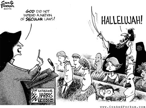 Fallen Book 1 Separation bank funding of christianity in usa wsj take