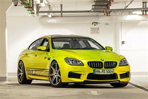 custom bmw m6 pp performance bmw m6 gran coupe 800 hp